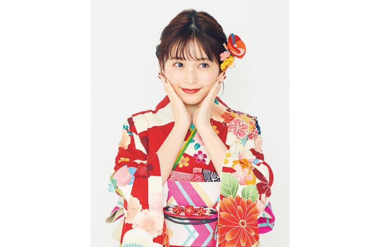 ハタチ㋲FILE 久間田琳加 2001年2月23日生まれ