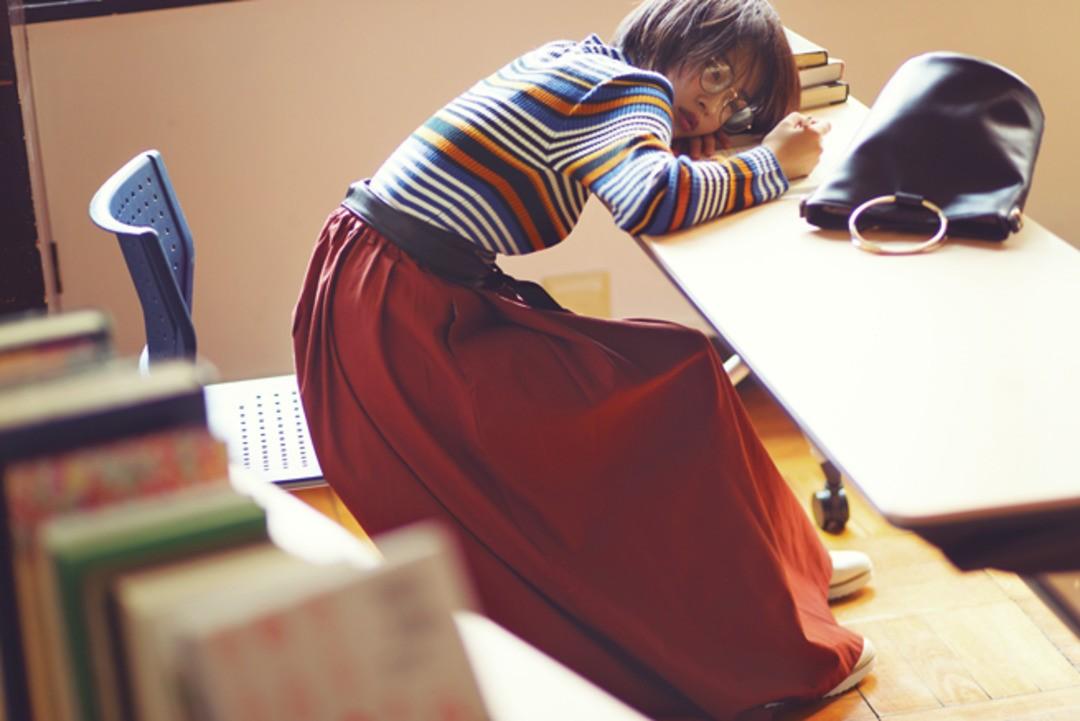 ちょっと勉強に飽きちゃったり(笑)