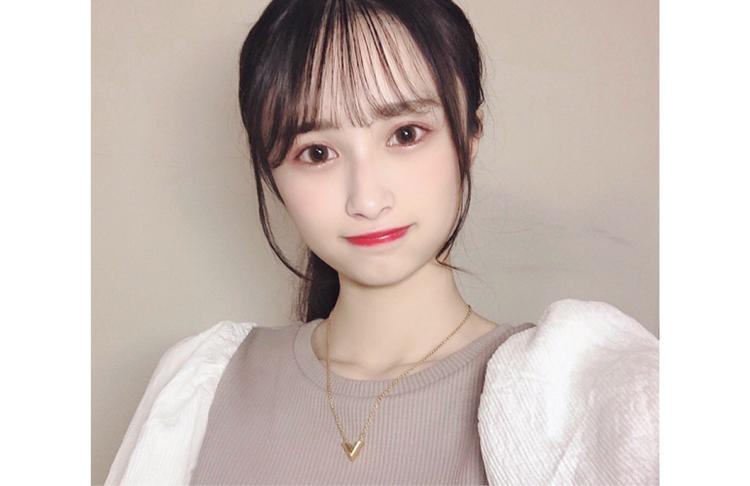 はんなちゃん(高3)