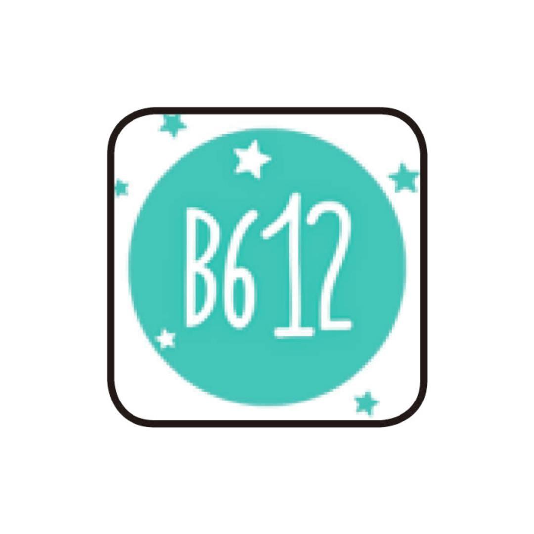 カメラアプリの大定番『B612』は、夜景写真が盛れる!