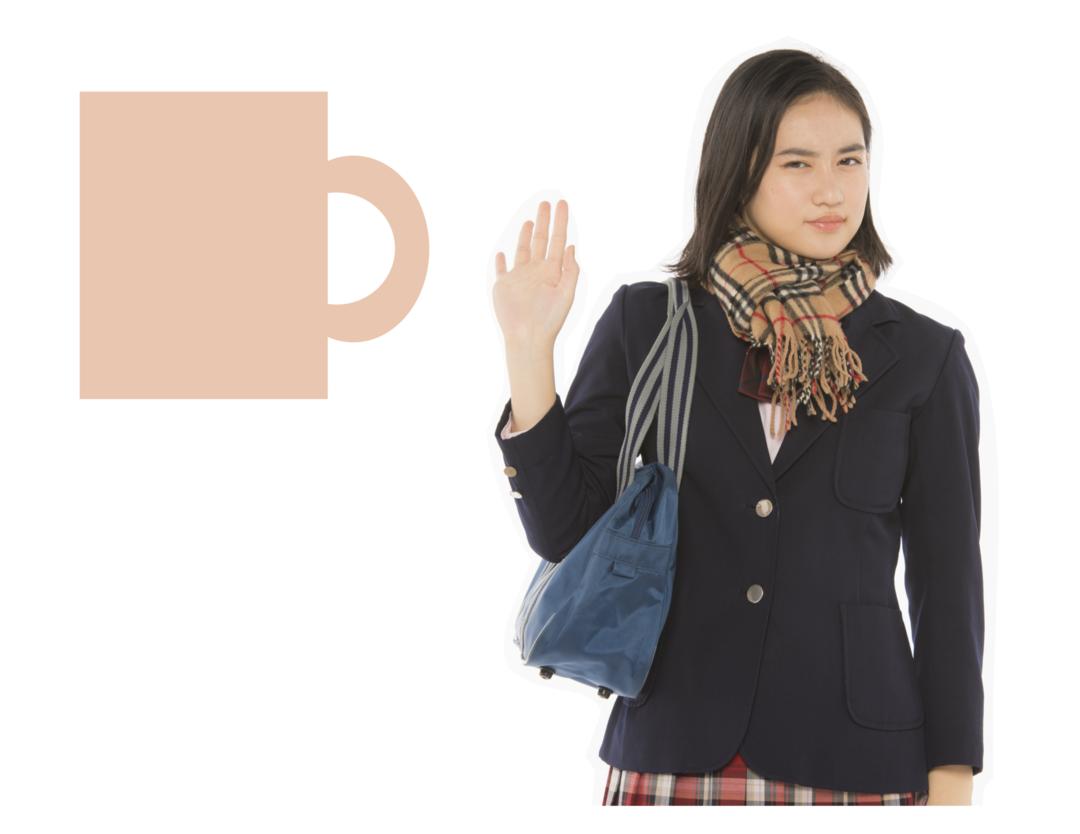 【心得4】学校帰りの寄り道は、カフェじゃなくてウィンドウショッピング