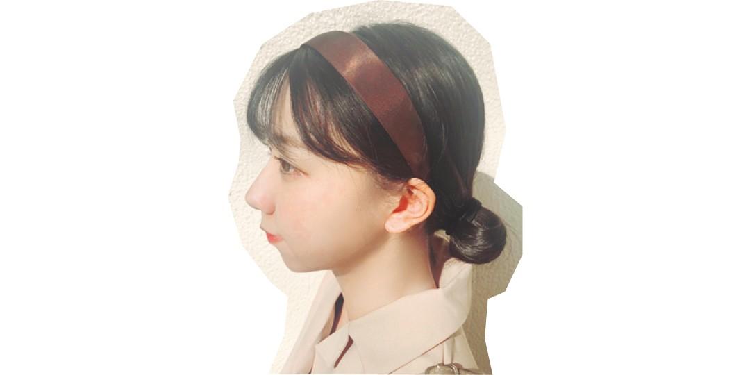 愛美ちゃん(高3)
