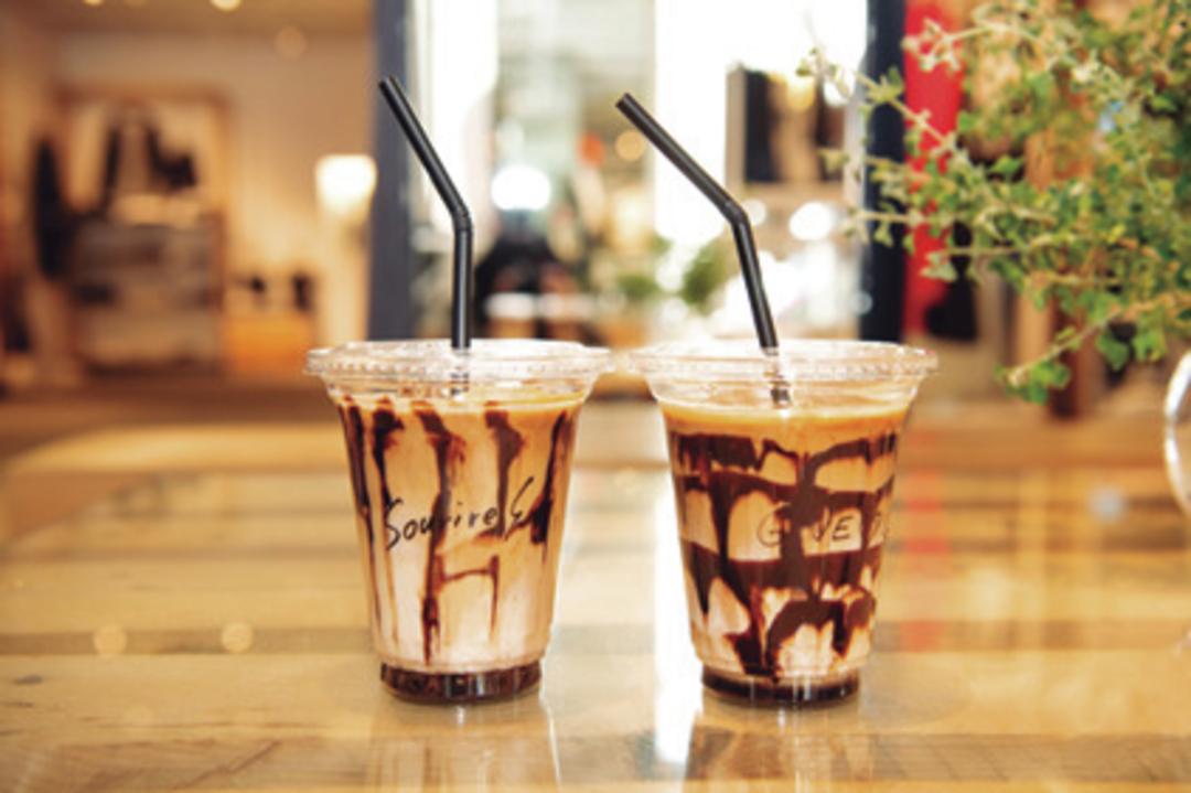【le café du jour】ル カフェ デュ ジュール