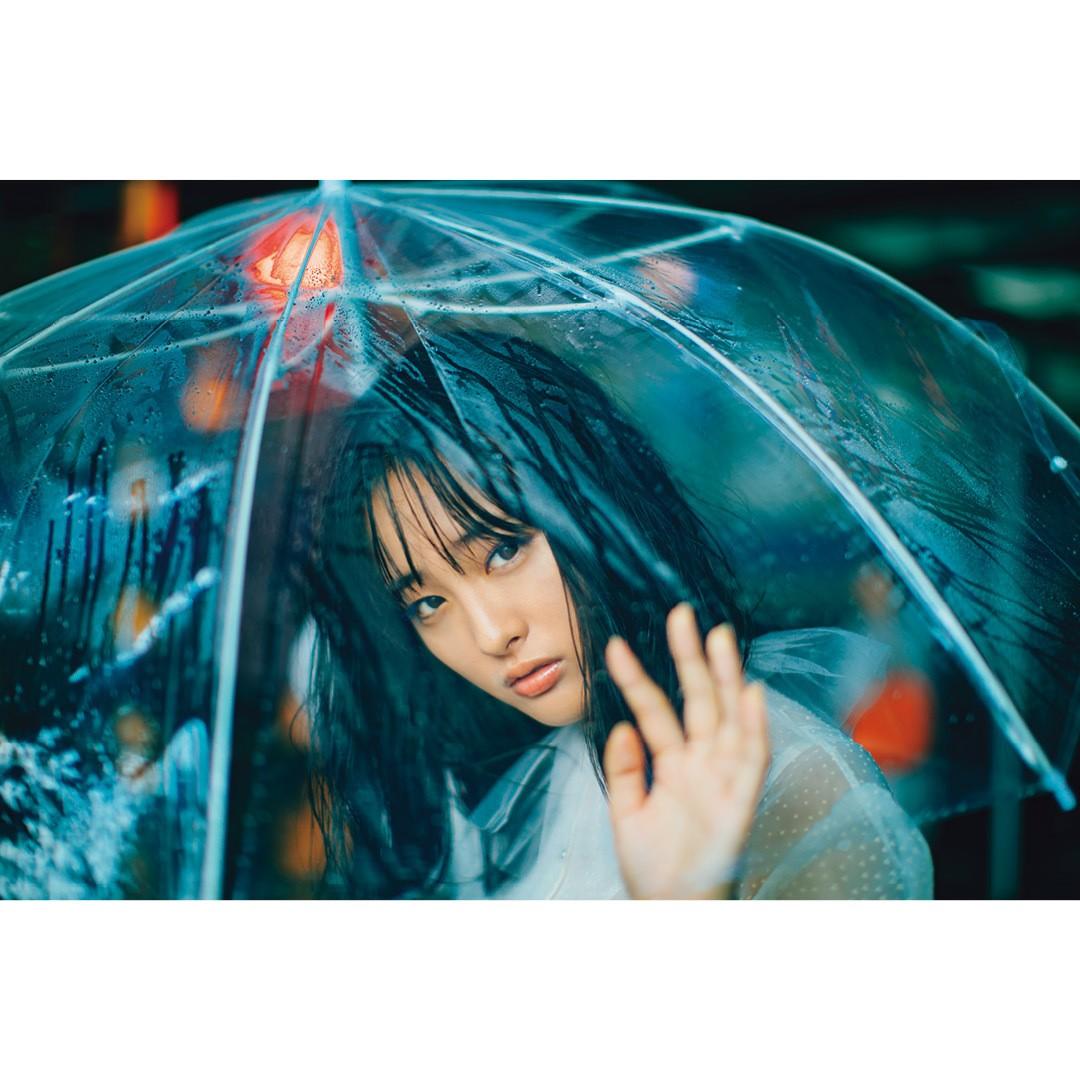今月の小説テーマは雨。雨の日に読みたいのは・・・?
