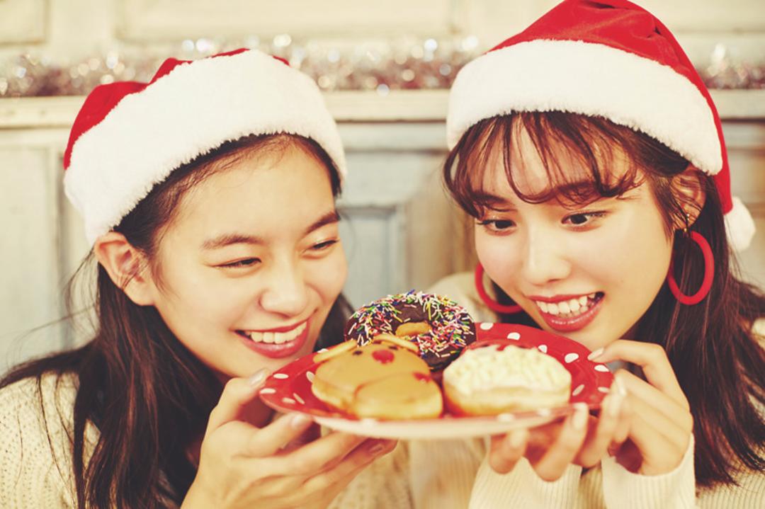 クリスマスにしたいこと♡