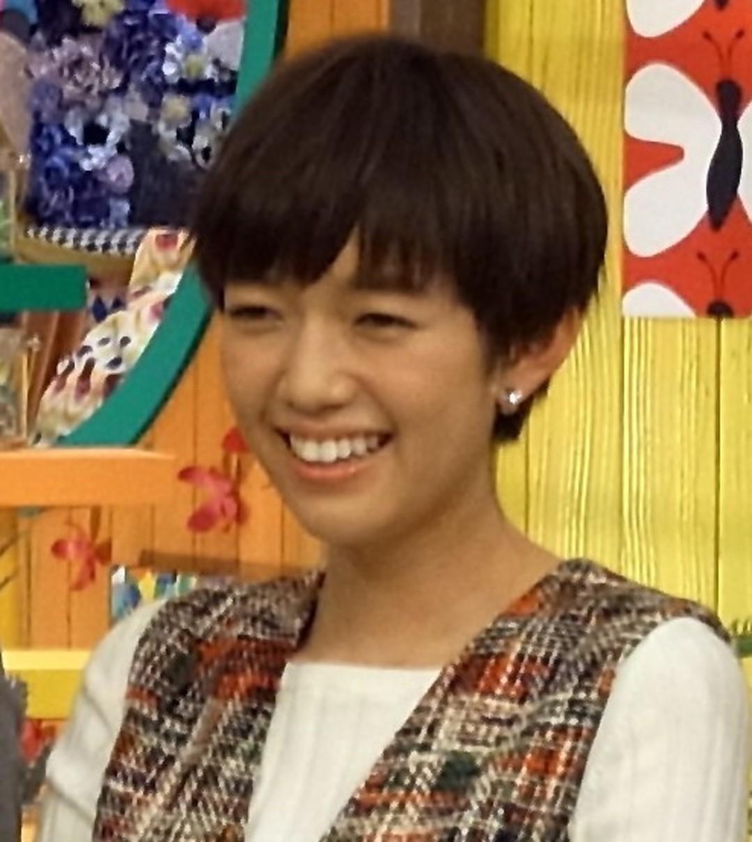 佐藤栞里ちゃんは、本番前は緊張でクラクラ