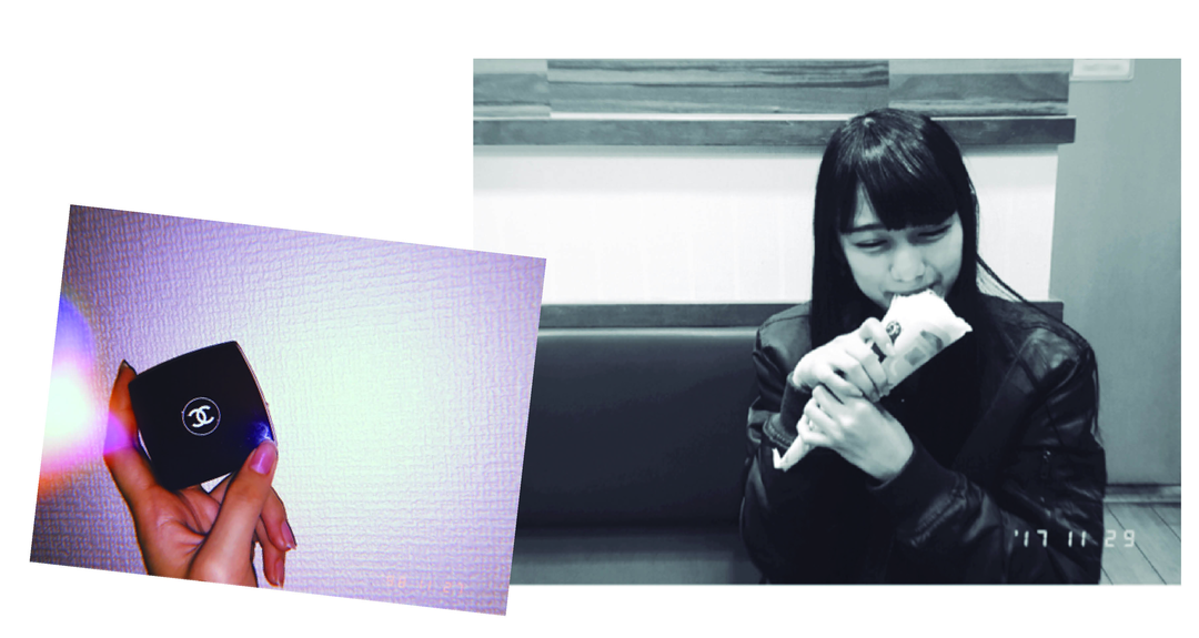 黒崎レイナちゃんはfilm加工でインスタ映えアップ!
