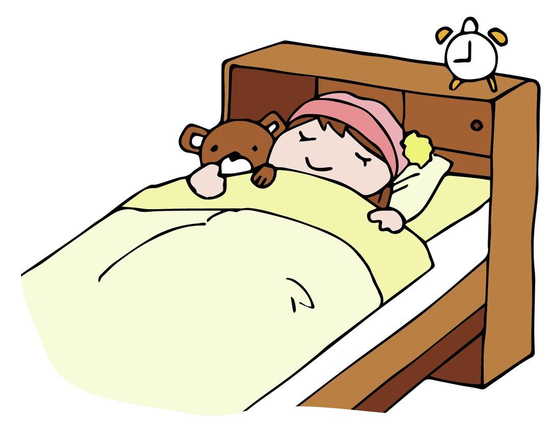 ケース⑥「動くとお腹すくから、休みの日はずっと寝てる」(えりちぃ・高2)
