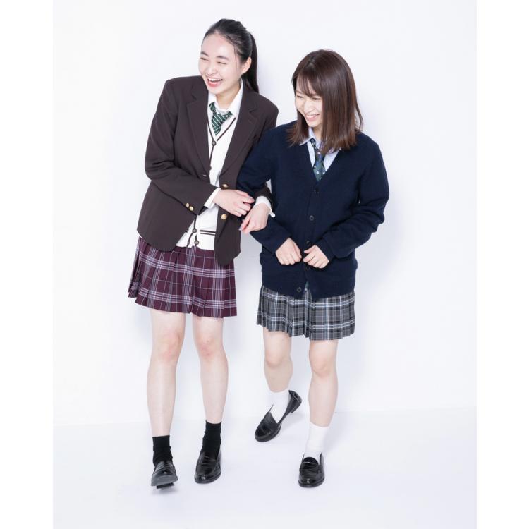 【モテ度★★★】友達と校内を歩きまわる byひなごろう
