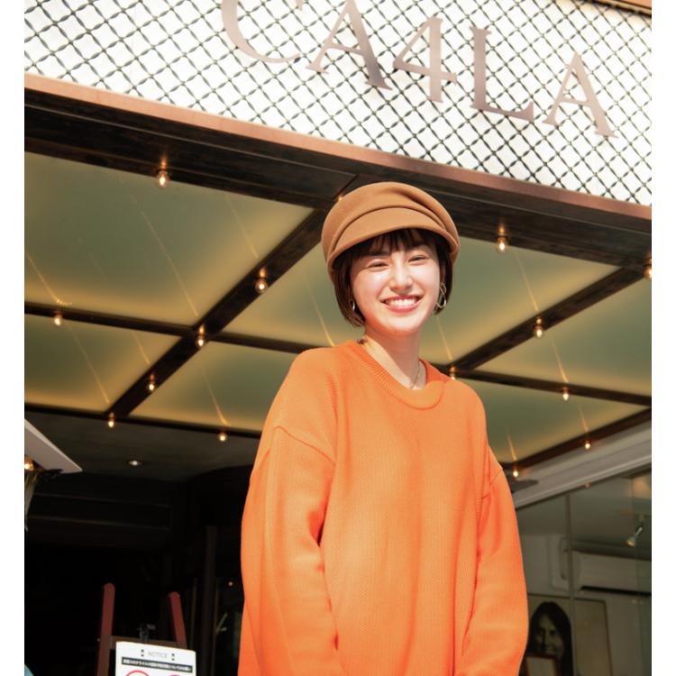 ファッション業界の表側→裏側へ。羽毛田さんにお仕事インタビュー★