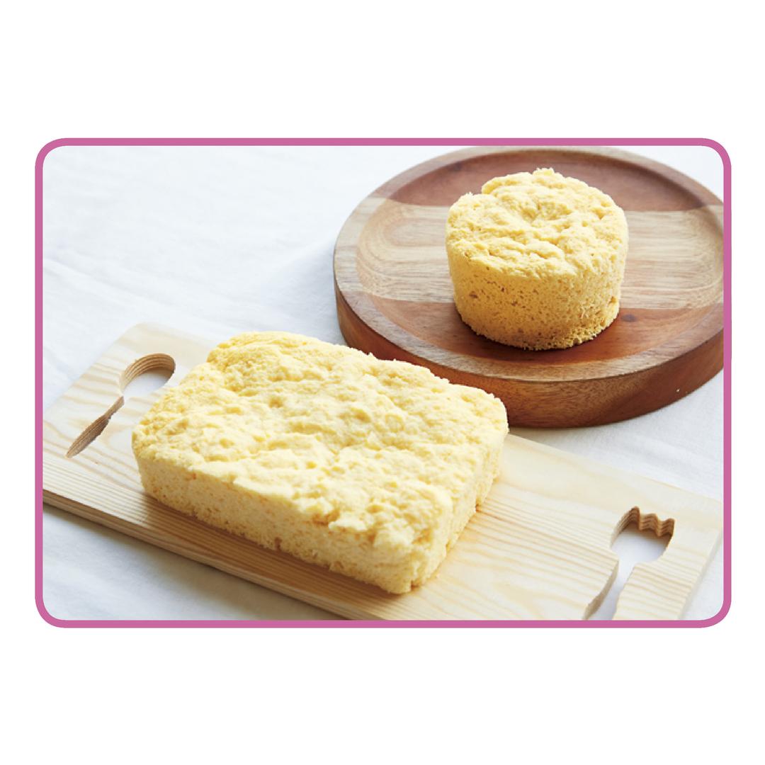 ♥作りおき【おからパン】レシピ