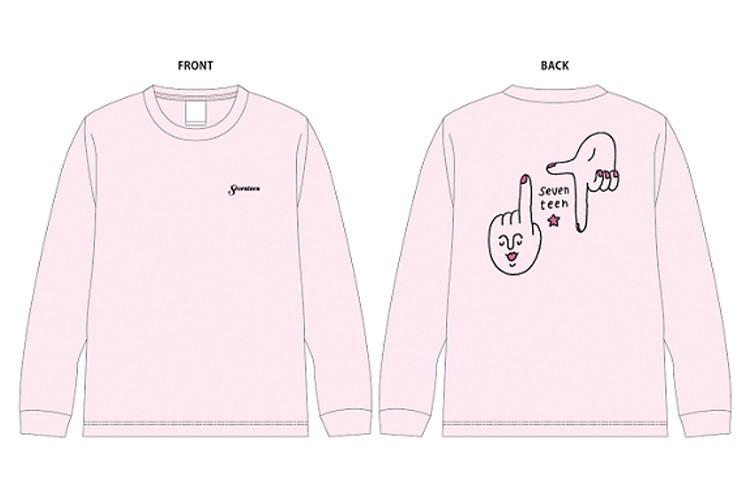 【1】うすピンクがかわいい♡