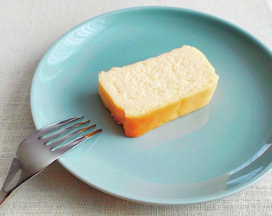 [day:1]おやつはチーズケーキ