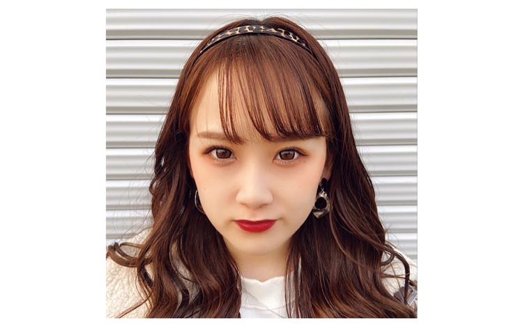 ほのかちゃん(高3)