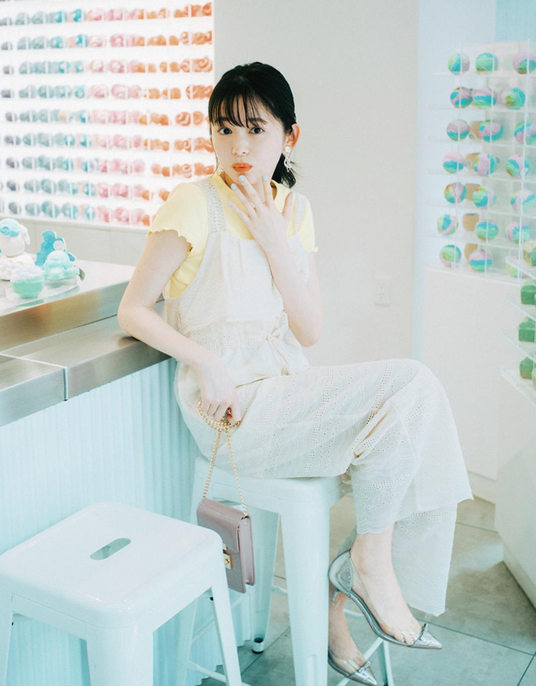 りんくまお気に入りスポット♡誕プレ探しにも◎いい香りの幸せ空間『LUSH 原宿店』