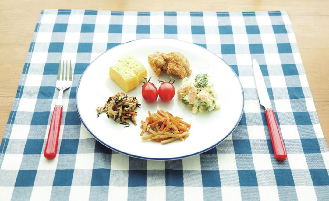 【2位】夜だけ炭水化物抜きダイエット