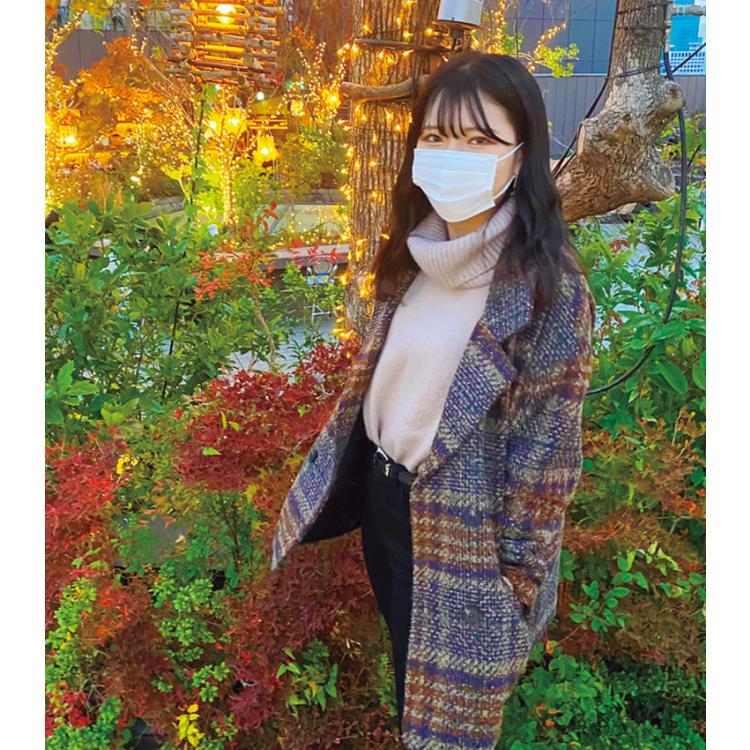 希ちゃん (高3)