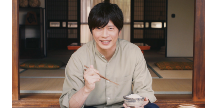 田中さんのおすすめおかず、第一位は「焼肉」