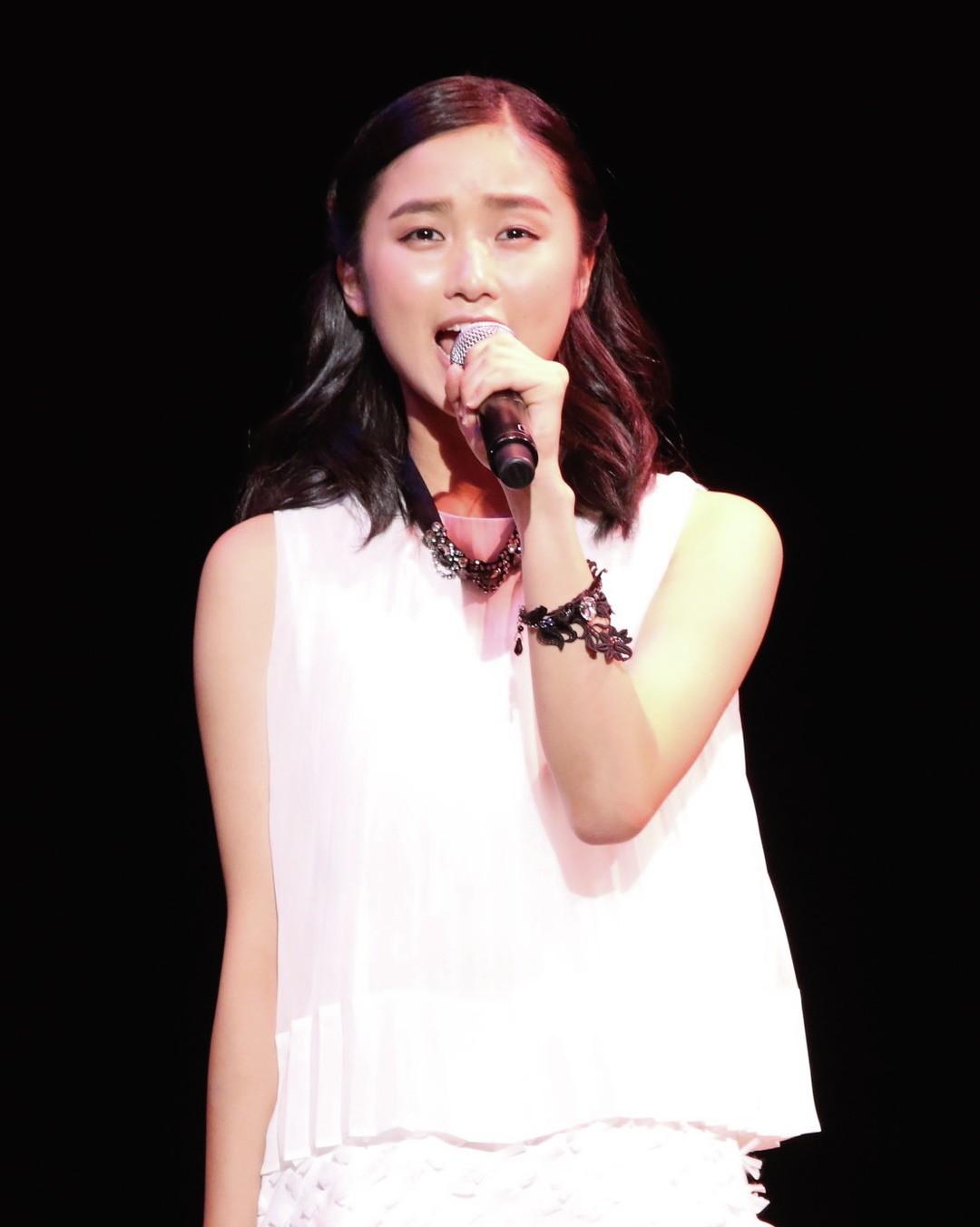 Q・『歌唱王~歌唱力日本一決定戦~』に出場したそうですが、歌が上手くなる秘訣は?