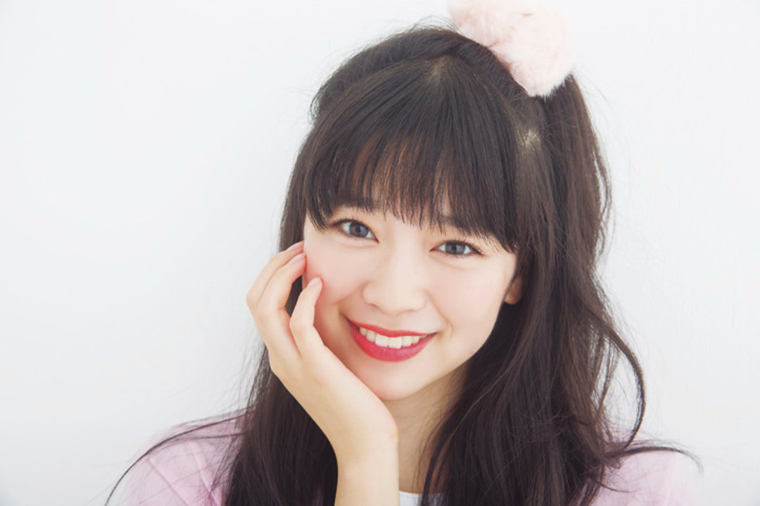 ときめき♡宣伝部 坂井仁香発!