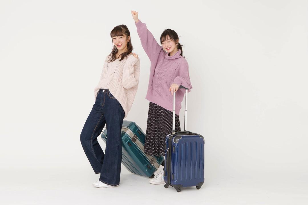 2位:友達と旅行