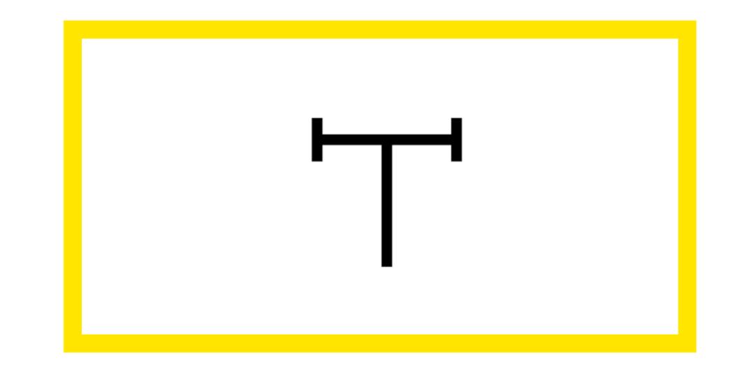 【社会】以下の地図記号の意味を書け。