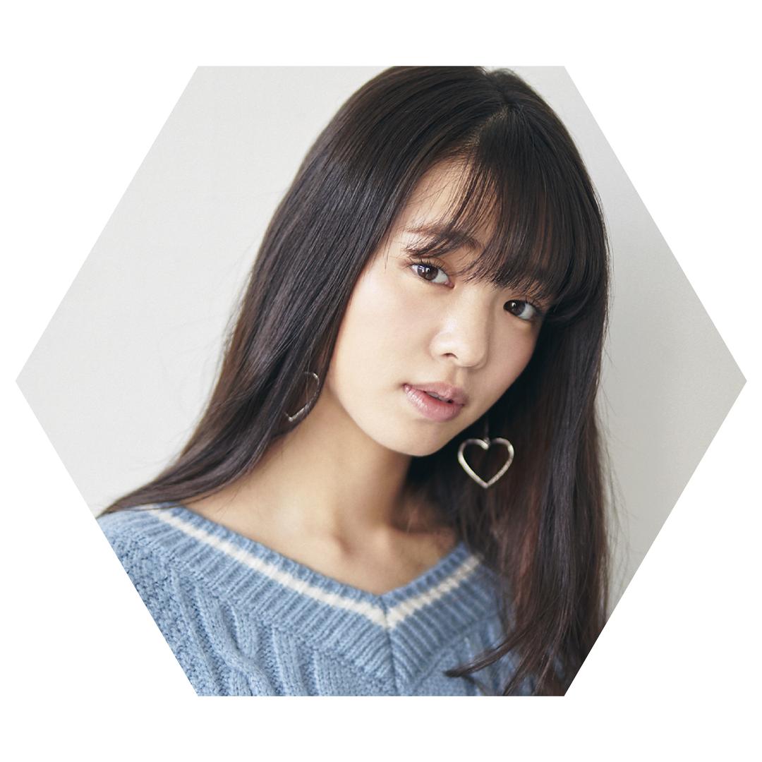 芽郁が真悠をプロデュース♡「ちゅるちゅるお肌をアピるすっぴんメイク」