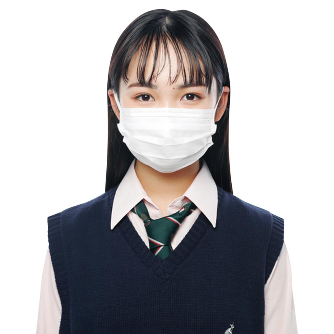 Q ニキビケアにマスクはあり?