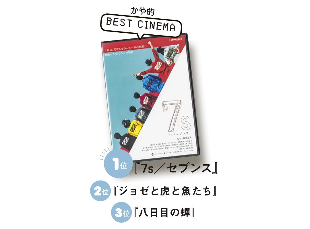 ★今ハマってる映画BEST3★