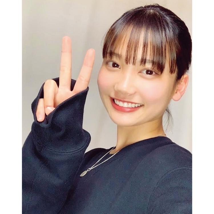 日笑ちゃん(高3)