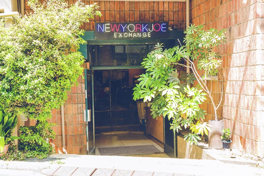 NEW YORK JOE EXCHANGE