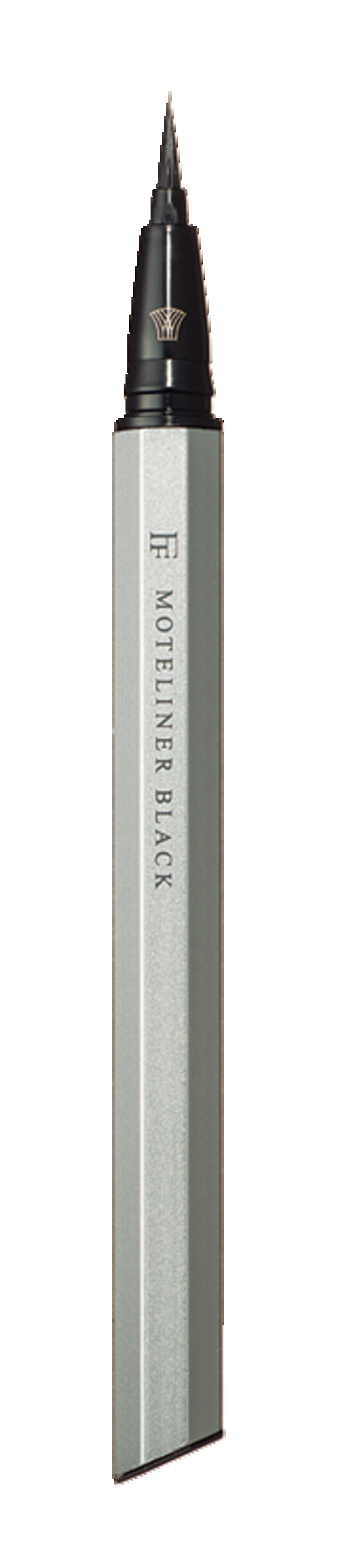 使用アイテムB)黒のリキッドライナー