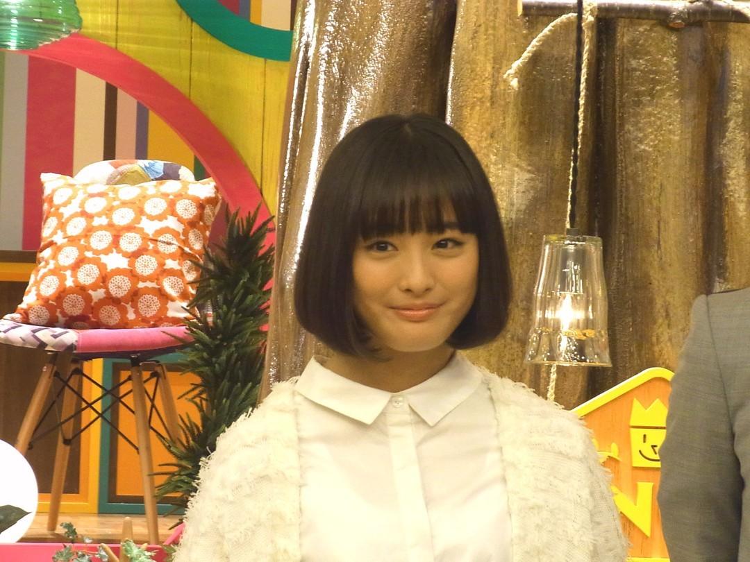 大友花恋ちゃんのトーク、イケてます。これからも要チェック!