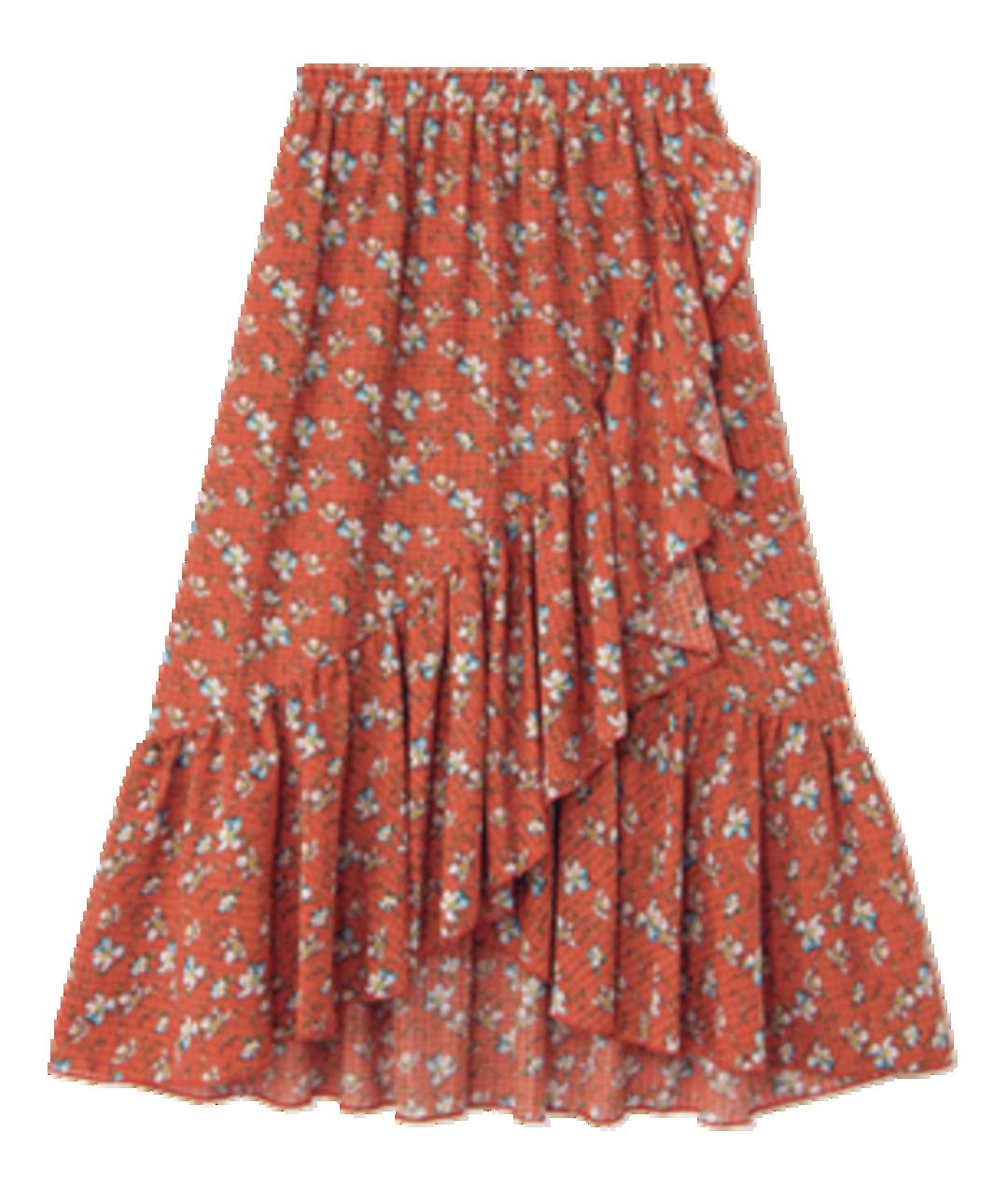 マーメイドスカートが今年は豊作♪