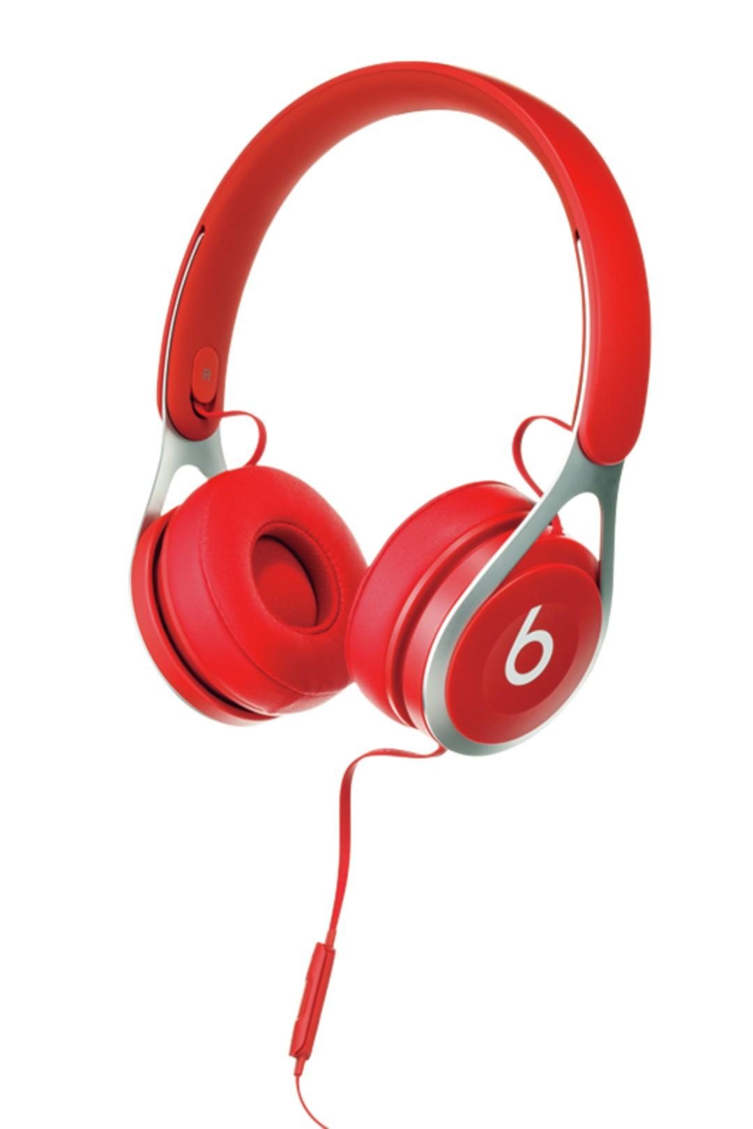 『Beats』のヘッドホン