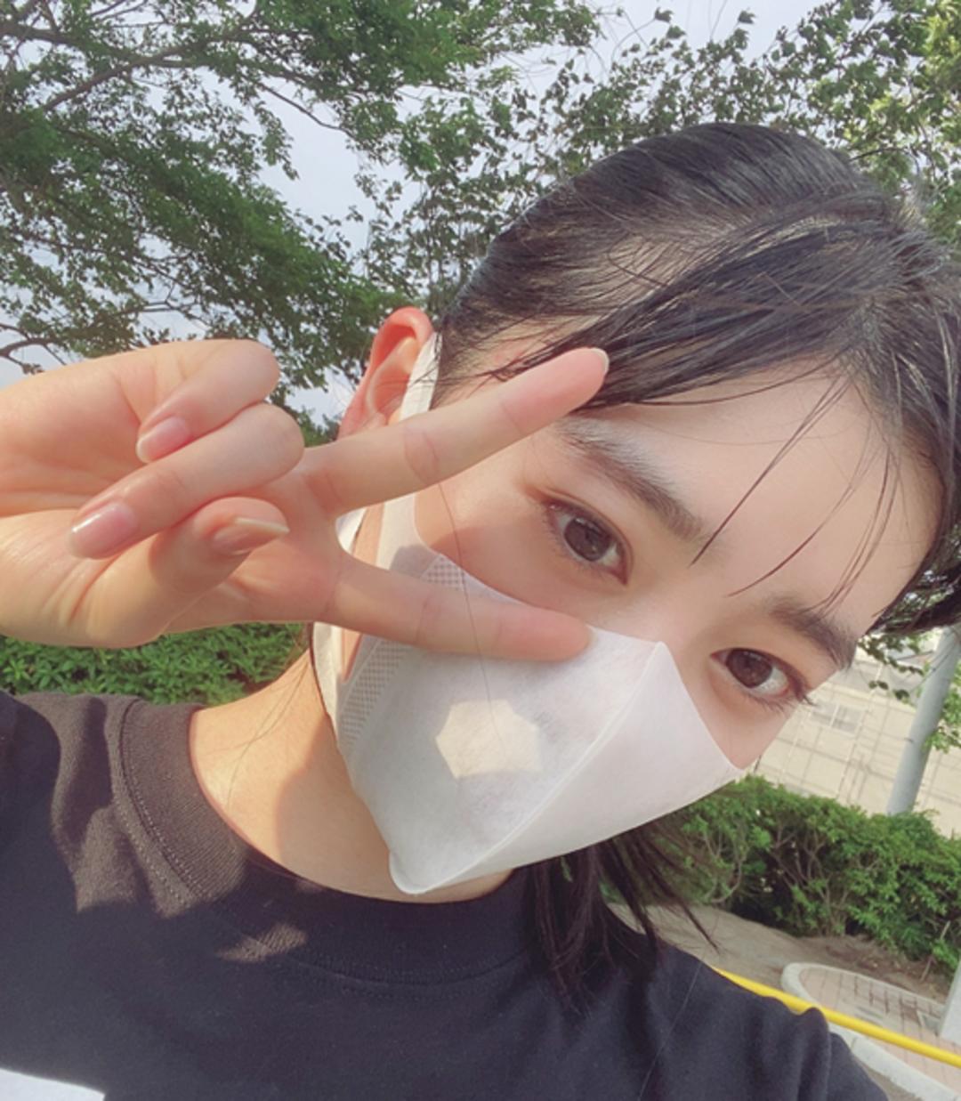 45分を目安に続けたよ! by花恋