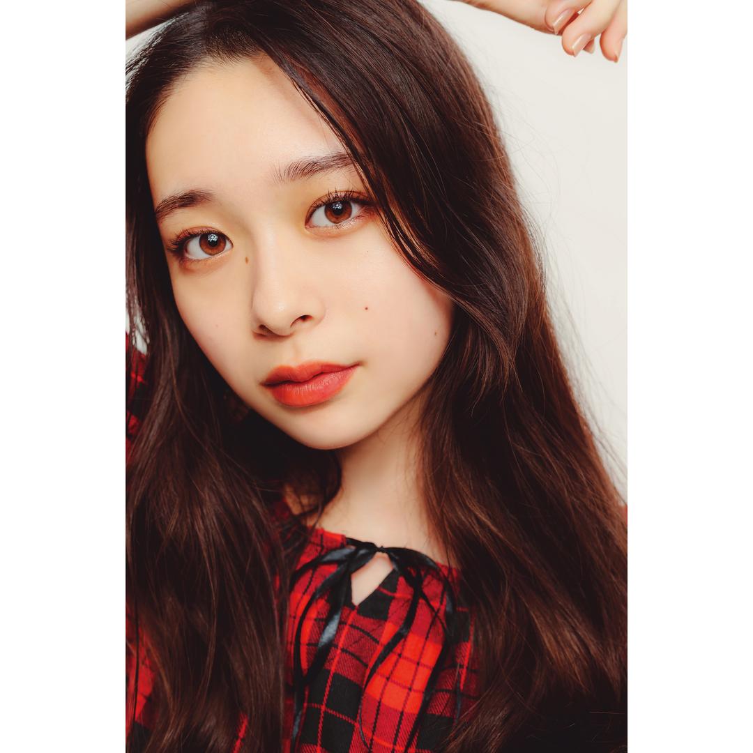 梨々花のハッキリフェイスのヒミツ♡