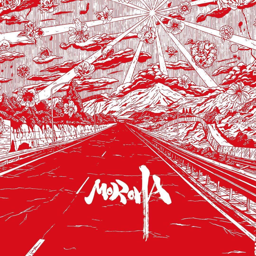 『MOROHAⅢ』MOROHA