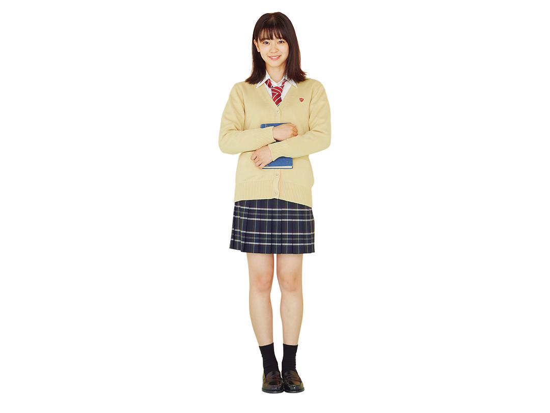 モテない→→→ Sサイズ
