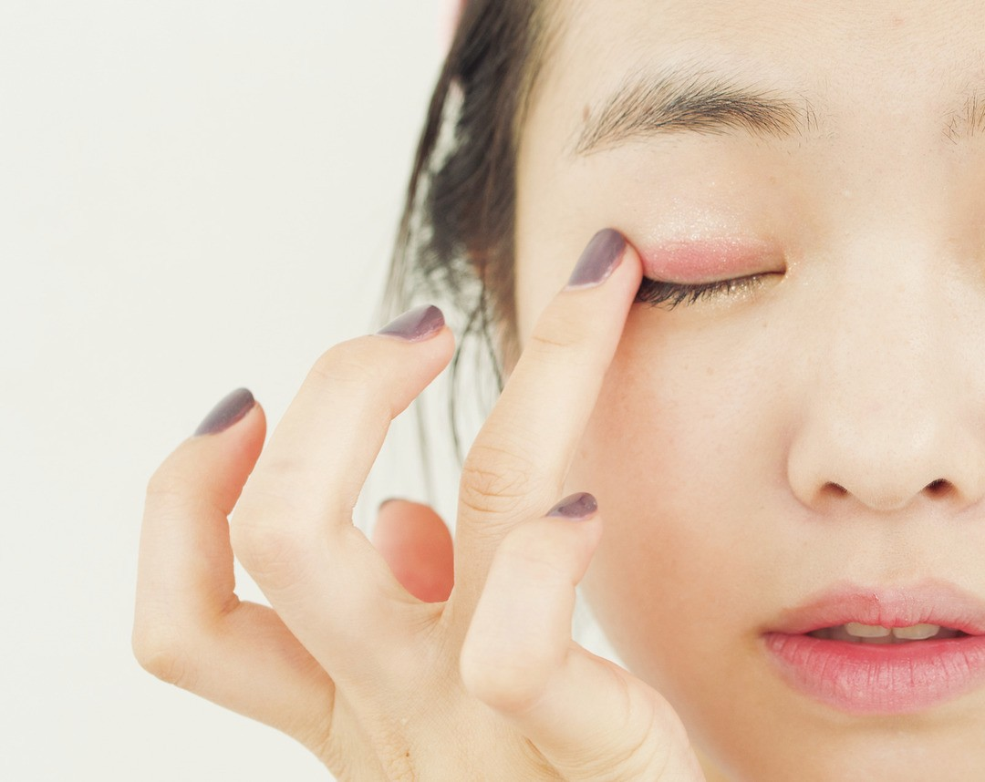 その2♡  韓国コスメのハデさを楽しむ!