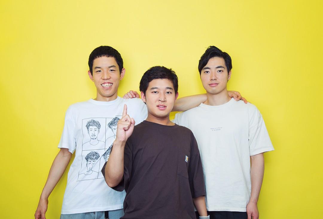 全国のJKが好きな芸人ランキング1位…四千頭身!! - ST Channel ...