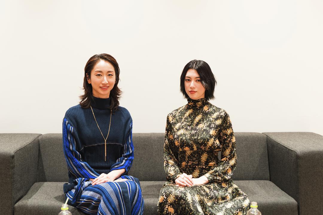 ――お二人は、映画『犬鳴村』をきっかけに知り合ったのですか?