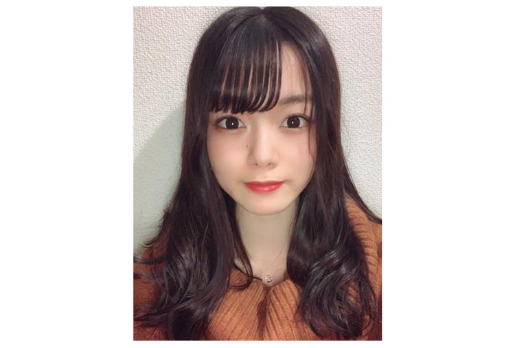 りのちゃん(高3)