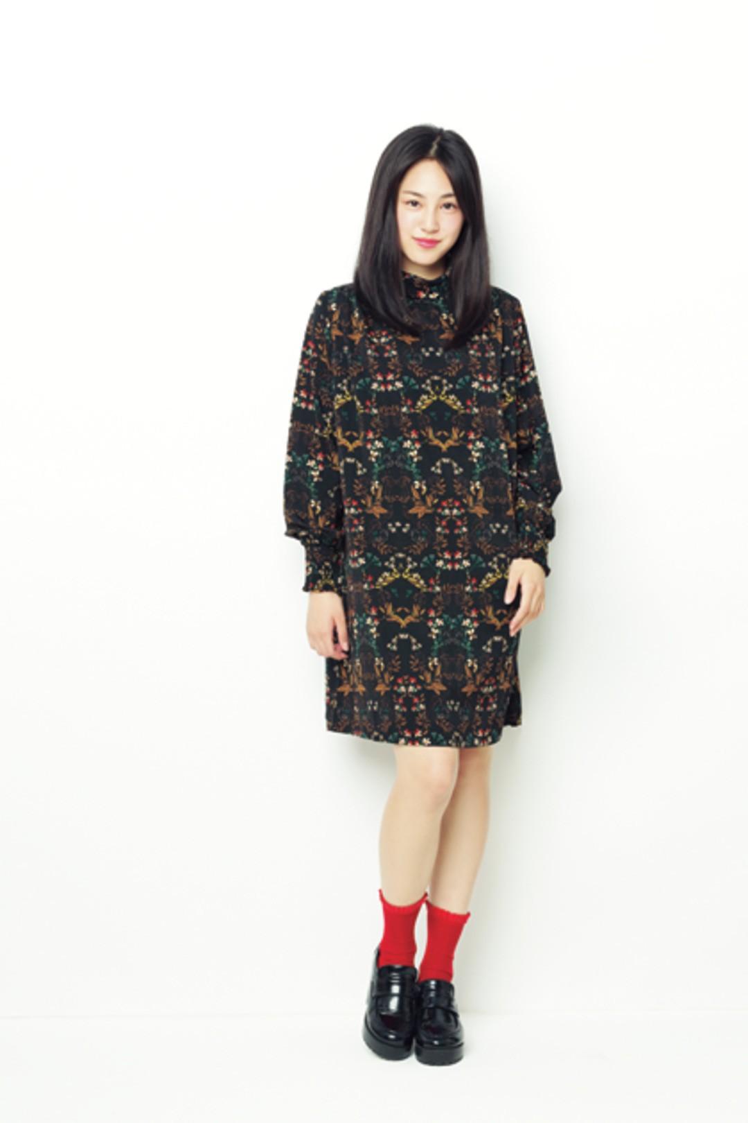 南乃彩希ちゃん「メリハリボディになりたい!!」
