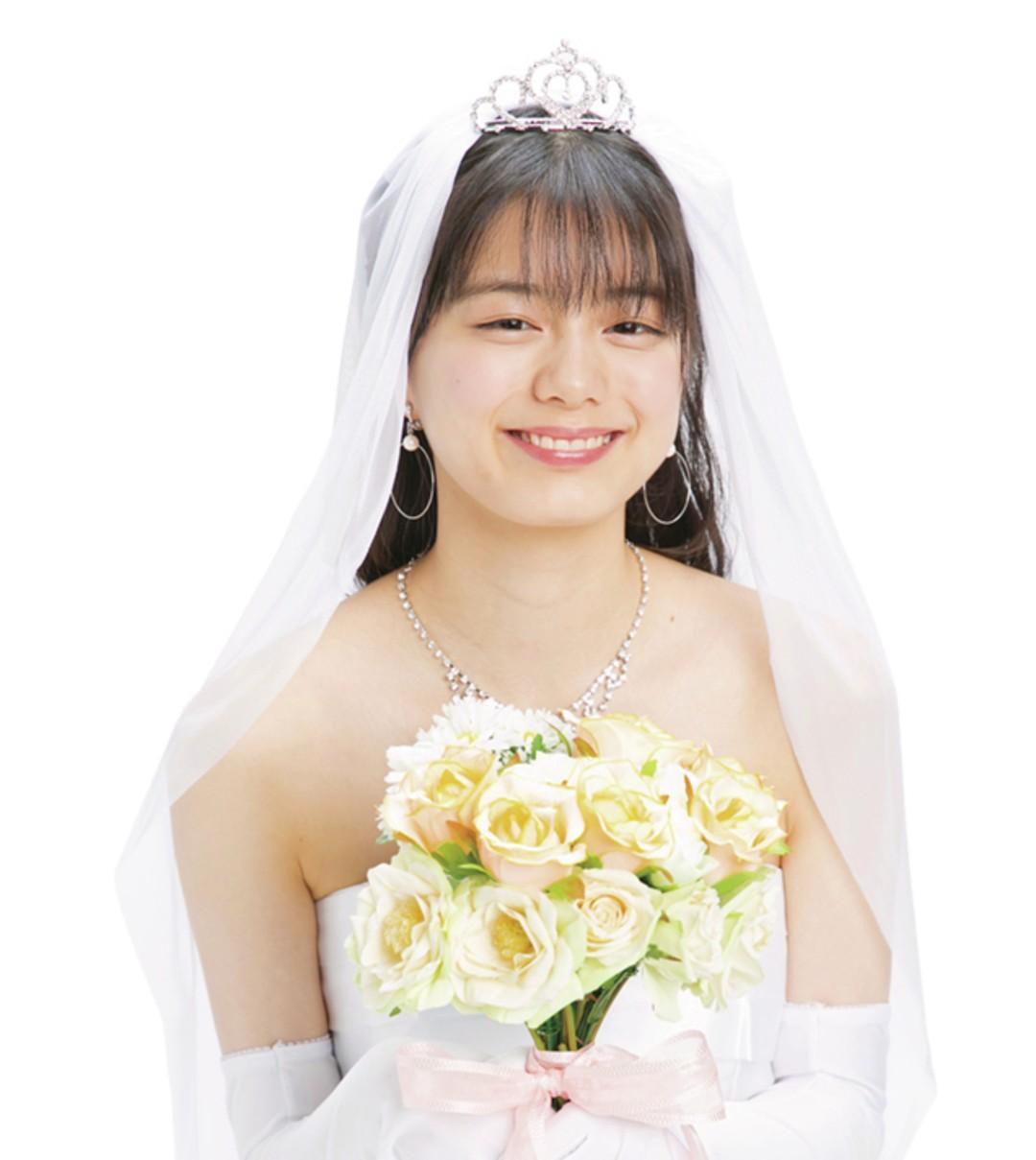 彼氏がいるコは「若いときに結婚したい願望」の強いコが多かった!