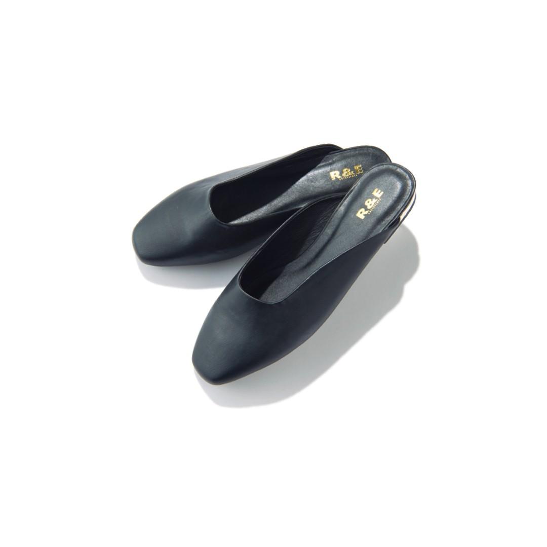 Qこの冬、ハマってる靴は?