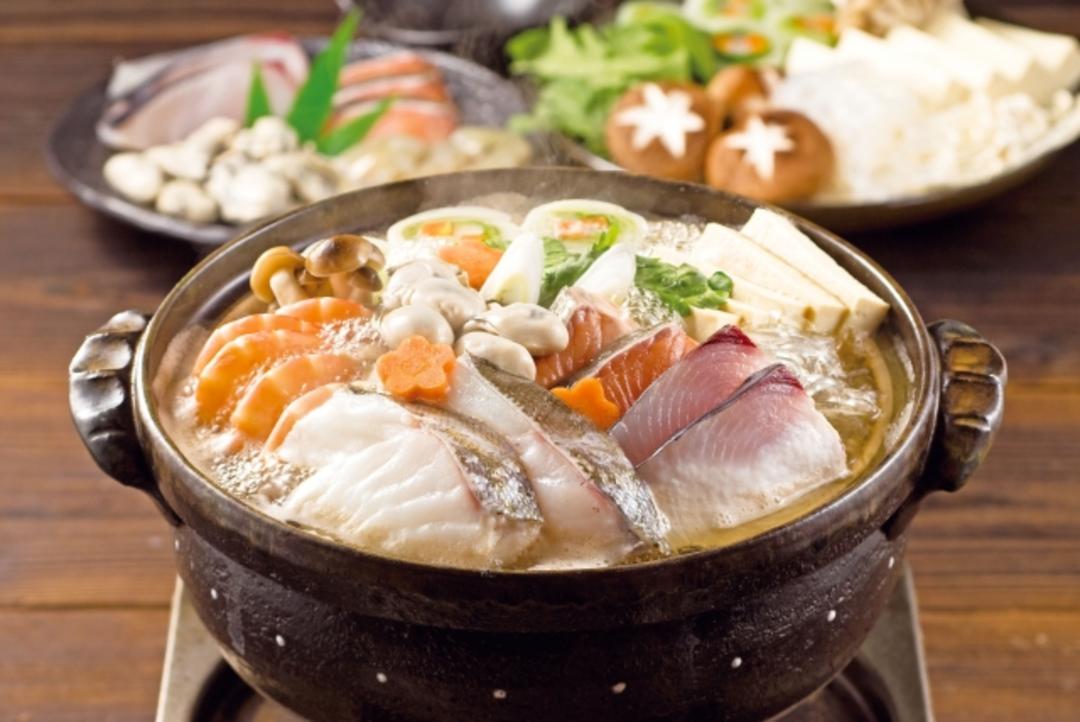 【2】あたたかく栄養のあるものを食べよう!