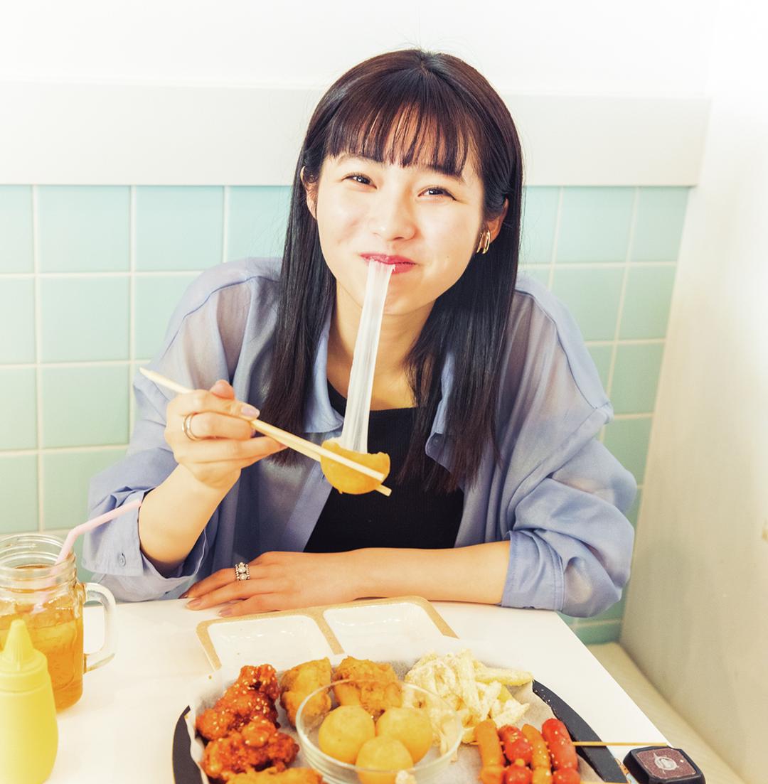 【GOGOタッカルビ チーズマニマニ 新大久保】