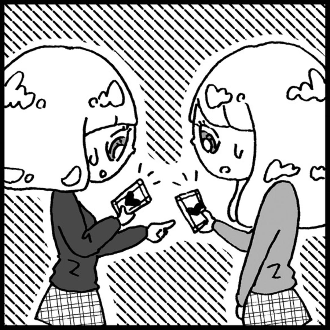 Q 願いを叶える魔法のカードを友人も持っています。使えるのは、あなたと友人のどちらかだけ。どうする?