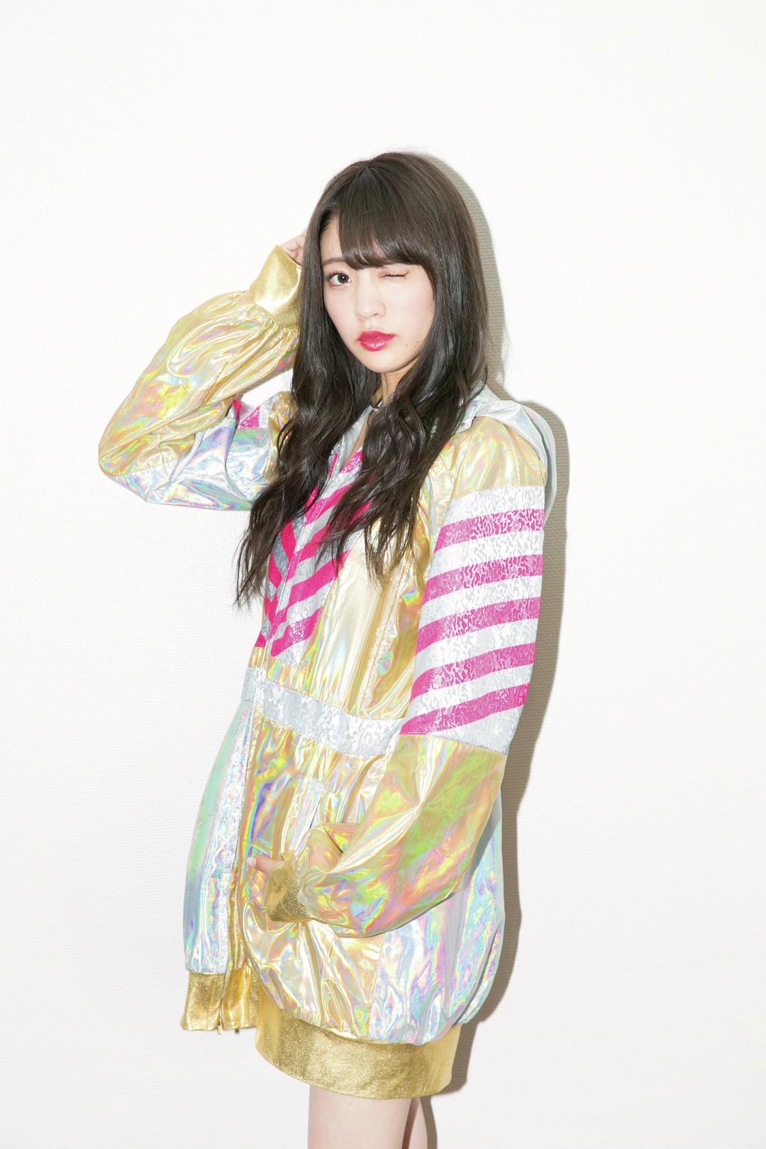Q.同時リリースされる新曲『恋のエフェクトMAGIC』『アイドルレース』について教えて!